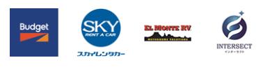 dカーシェア_外資系レンタカー社