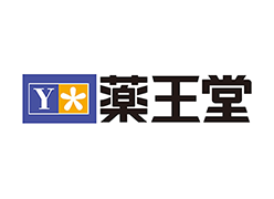 16薬王堂logo