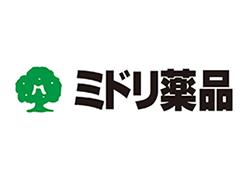 22ミドリ薬局logo