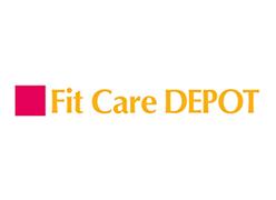 31Fit Care DEPOT logo