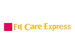 32FIt care Express logo