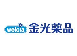 37ウェルシア金光薬局logo
