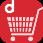 dショッピング_ロゴ