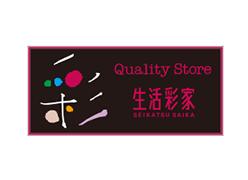 07生活彩家logo